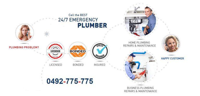 plumbing service emergency brussels